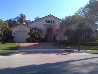 8976 Valhalla Drive, Delray Beach, FL 33446 - MLS#: RX-10403447