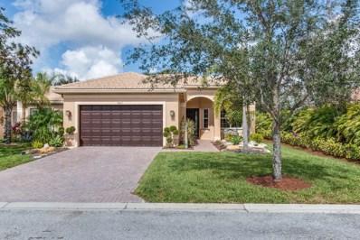 9807 Yellowfield Drive, Boynton Beach, FL 33473 - MLS#: RX-10403448