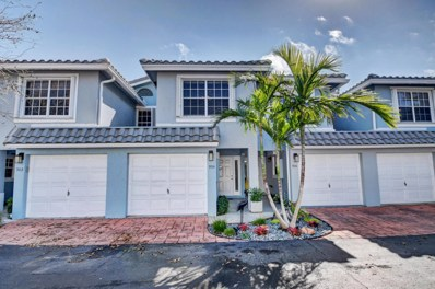 904 E Jeffery Street, Boca Raton, FL 33487 - MLS#: RX-10403502