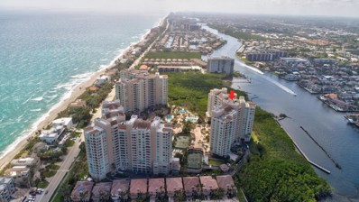 3720 S Ocean Boulevard UNIT 303, Highland Beach, FL 33487 - MLS#: RX-10403599