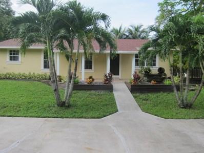 12310 51st Court N, Royal Palm Beach, FL 33411 - MLS#: RX-10403626