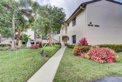 3242 Jog Park Drive UNIT 3121, Greenacres, FL 33467 - MLS#: RX-10403633