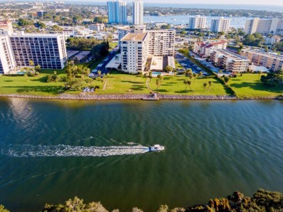 336 Golfview Road UNIT Ph12, North Palm Beach, FL 33408 - MLS#: RX-10403659