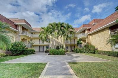5500 Tamberlane Circle UNIT 204, Palm Beach Gardens, FL 33418 - MLS#: RX-10403660