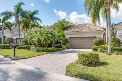 7441 Blue Heron Way, West Palm Beach, FL 33412 - MLS#: RX-10403701