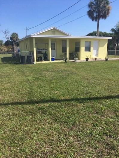 210 W Trail Drive, West Palm Beach, FL 33415 - MLS#: RX-10403717