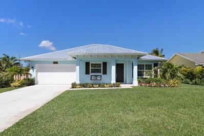 9273 Saturn Street, Hobe Sound, FL 33455 - MLS#: RX-10403828
