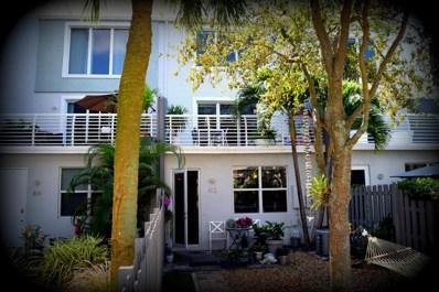 812 NE 28th Street UNIT 812, Wilton Manors, FL 33334 - MLS#: RX-10403852