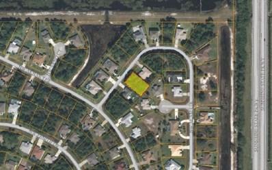 5334 NW Alam Circle, Port Saint Lucie, FL 34986 - MLS#: RX-10403951