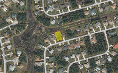 5380 NW Arrowhead Terrace, Port Saint Lucie, FL 34986 - MLS#: RX-10403952