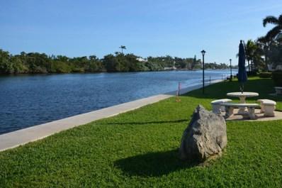 35 Colonial Club Drive UNIT 205, Boynton Beach, FL 33435 - #: RX-10403971