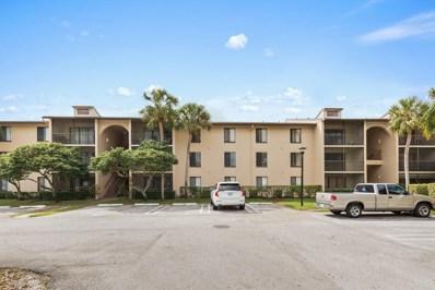 207 Foxtail Drive UNIT E2, Greenacres, FL 33415 - MLS#: RX-10403976