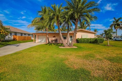 1719 SW Dyer Point Road, Palm City, FL 34990 - MLS#: RX-10403989