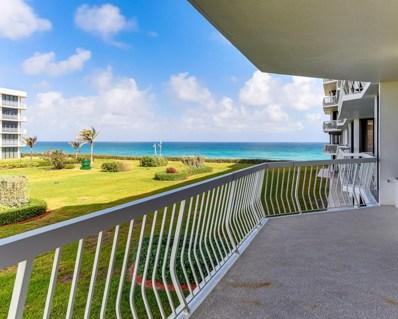 2100 S Ocean Boulevard UNIT 204 N, Palm Beach, FL 33480 - MLS#: RX-10404018