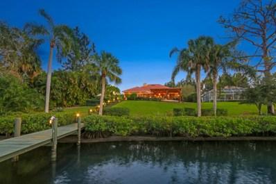 2835 SE Saint Lucie Boulevard, Stuart, FL 34997 - MLS#: RX-10404023