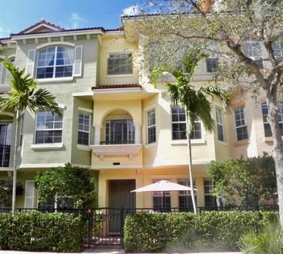 2643 Ravella Lane, Palm Beach Gardens, FL 33410 - MLS#: RX-10404034