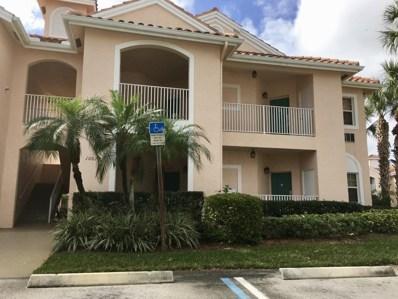 10019 Perfect Drive UNIT 79, Port Saint Lucie, FL 34986 - MLS#: RX-10404063