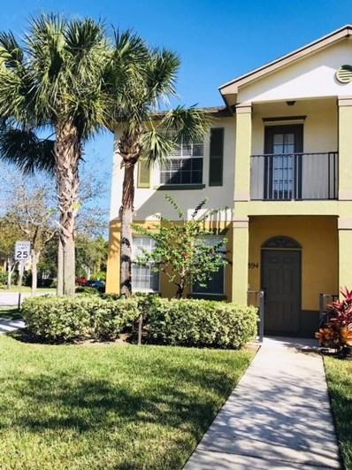 1894 SE Grand Drive, Port Saint Lucie, FL 34952 - MLS#: RX-10404079