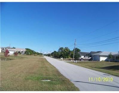 4690 SW Eagle, Port Saint Lucie, FL 34953 - MLS#: RX-10404088