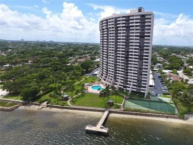 5200 N Flagler Drive UNIT 202, West Palm Beach, FL 33407 - MLS#: RX-10404117