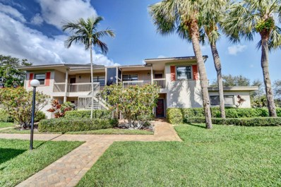 39 Eastgate Drive UNIT # B, Boynton Beach, FL 33436 - MLS#: RX-10404121