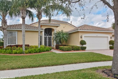 423 NW Shoreview Drive, Port Saint Lucie, FL 34986 - MLS#: RX-10404135