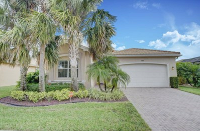 10838 Leaf Bridge Way, Boynton Beach, FL 33473 - MLS#: RX-10404146