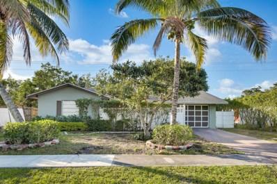 2511 S Canterbury Drive S, West Palm Beach, FL 33407 - MLS#: RX-10404155