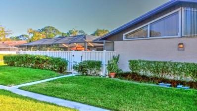 5356 Eagle Lake Drive, Palm Beach Gardens, FL 33418 - MLS#: RX-10404245