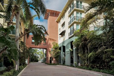 225 NE 1st Street UNIT 413, Delray Beach, FL 33444 - MLS#: RX-10404300