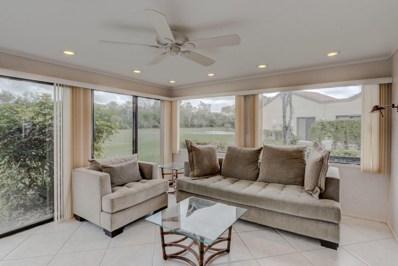 8529 Casa Del Lago UNIT B, Boca Raton, FL 33433 - MLS#: RX-10404304