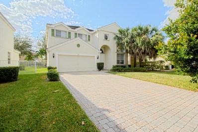 277 Berenger Walk, Royal Palm Beach, FL 33414 - #: RX-10404309