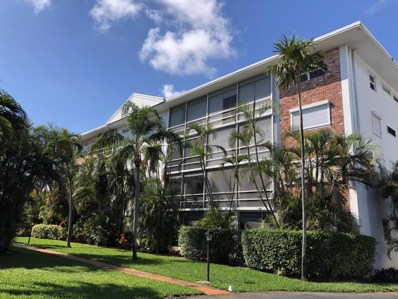 10 SE 13th Street UNIT B2, Boca Raton, FL 33432 - MLS#: RX-10404364