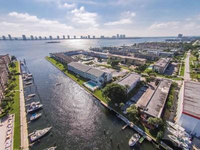 108 Paradise Harbour Boulevard UNIT 302, North Palm Beach, FL 33408 - MLS#: RX-10404370