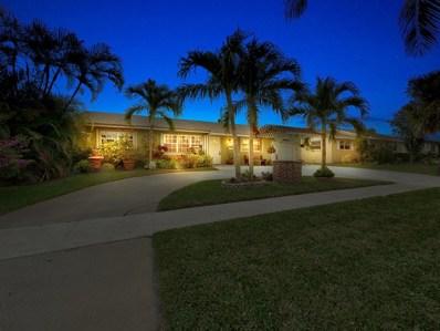 3320 Florida Boulevard, Palm Beach Gardens, FL 33410 - MLS#: RX-10404376