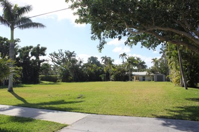 912 S Ocean Boulevard, Delray Beach, FL 33483 - MLS#: RX-10404396