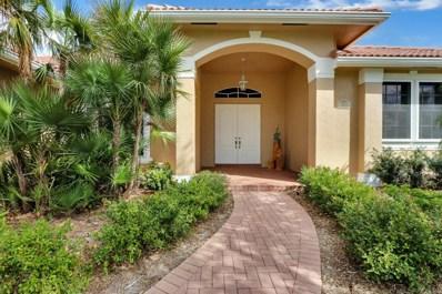 572 N Cypress Drive, Tequesta, FL 33469 - MLS#: RX-10404420