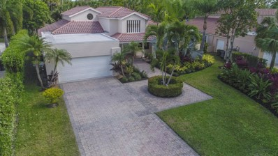 1140 Seagull Park Road N, West Palm Beach, FL 33411 - MLS#: RX-10404425