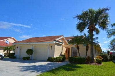 3905 SW Inwood Pines Lane, Palm City, FL 34990 - MLS#: RX-10404436