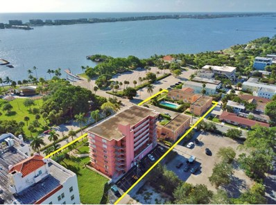 101 S Golfview Road UNIT 11, Lake Worth, FL 33460 - MLS#: RX-10404537
