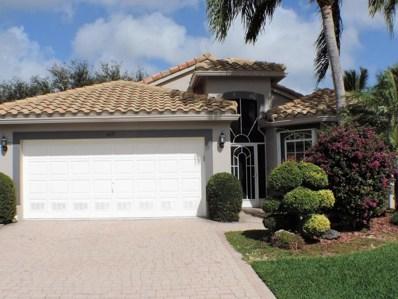 6637 Sherbrook Drive, Boynton Beach, FL 33437 - MLS#: RX-10404538
