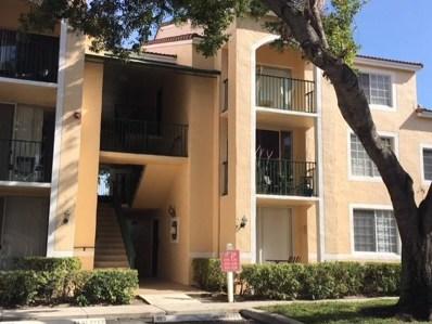 1739 Village Blvd #207, West Palm Beach, FL 33409 - MLS#: RX-10404606