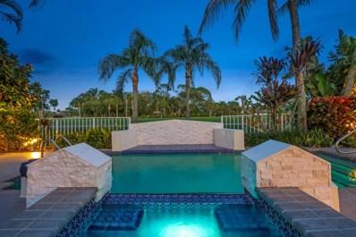 13830 Crosspointe Court, West Palm Beach, FL 33418 - MLS#: RX-10404627
