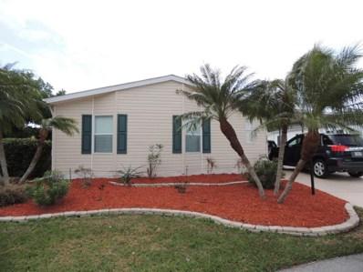 3809 Fetterbush Court, Port Saint Lucie, FL 34952 - MLS#: RX-10404632