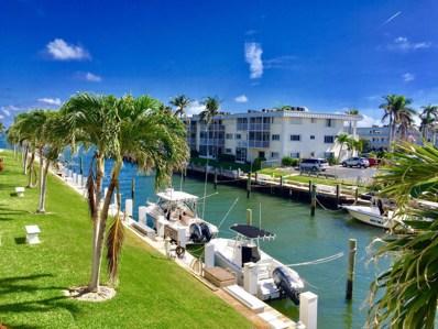 110 Shore Court UNIT 213-B, North Palm Beach, FL 33408 - MLS#: RX-10404650
