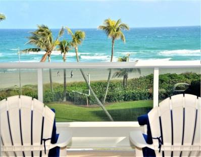 700 S Ocean Boulevard UNIT 305, Boca Raton, FL 33432 - MLS#: RX-10404666
