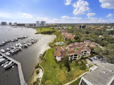 1618 Twelve Oaks Way UNIT 203, North Palm Beach, FL 33408 - MLS#: RX-10404668