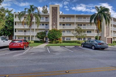 4043 Ventnor O, Deerfield Beach, FL 33442 - MLS#: RX-10404699