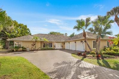 19859 Wilkinson Leas Road, Jupiter, FL 33469 - MLS#: RX-10404704