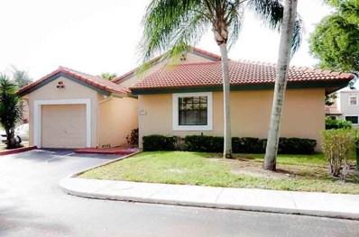 8989 W Sunrise Boulevard, Plantation, FL 33322 - MLS#: RX-10404745